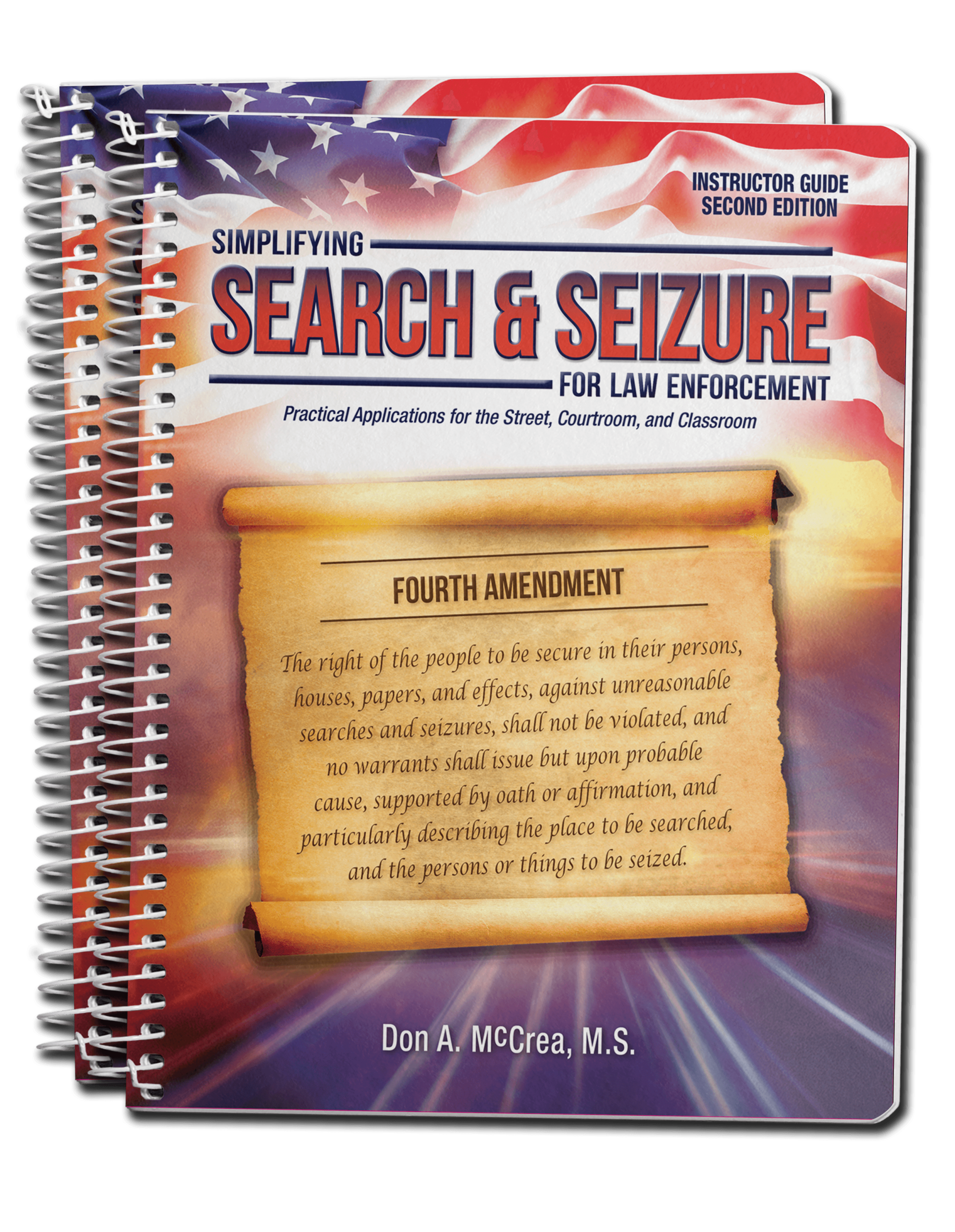 Search & Seizure Instructors Guide