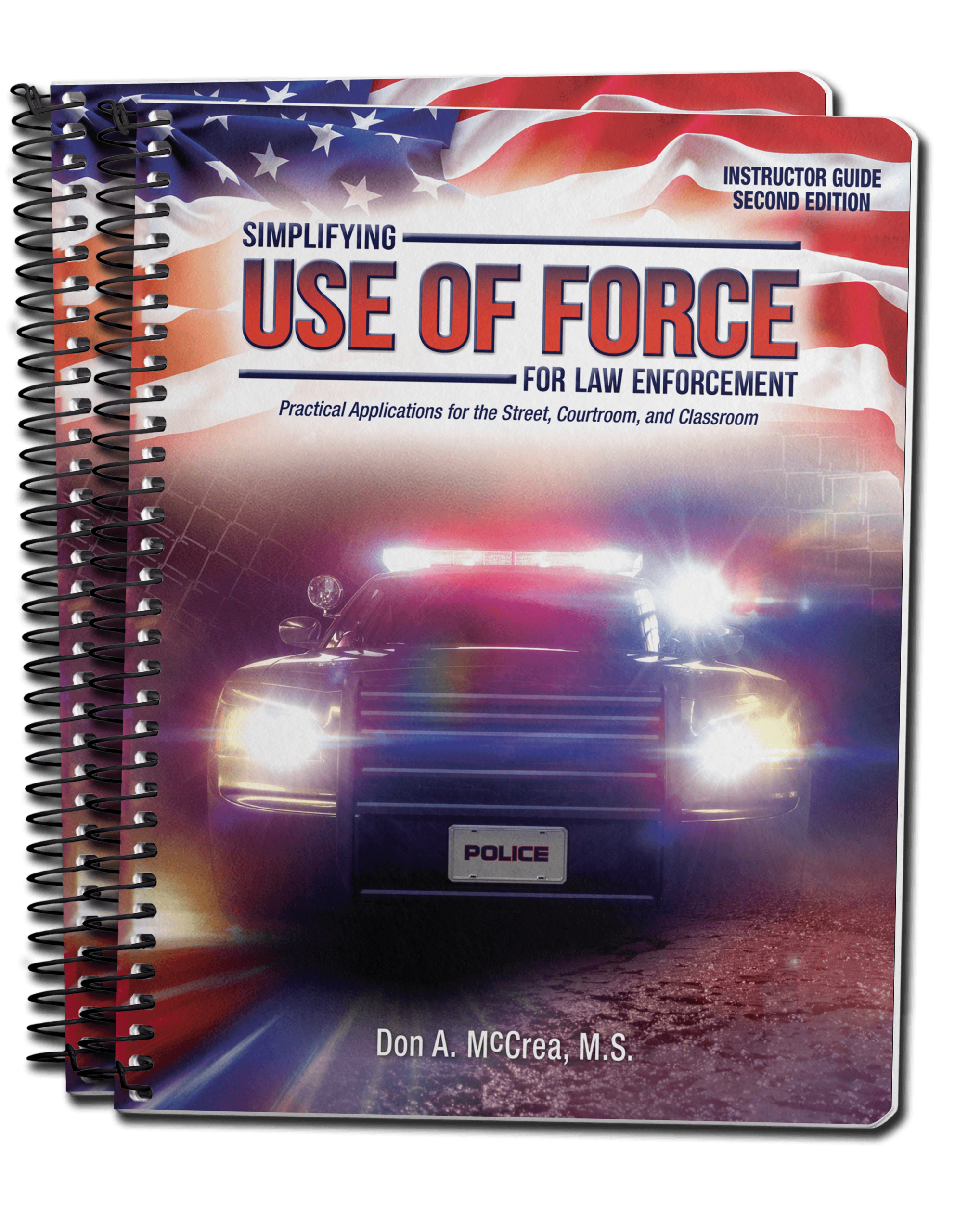 Use of Force Instructors Guide