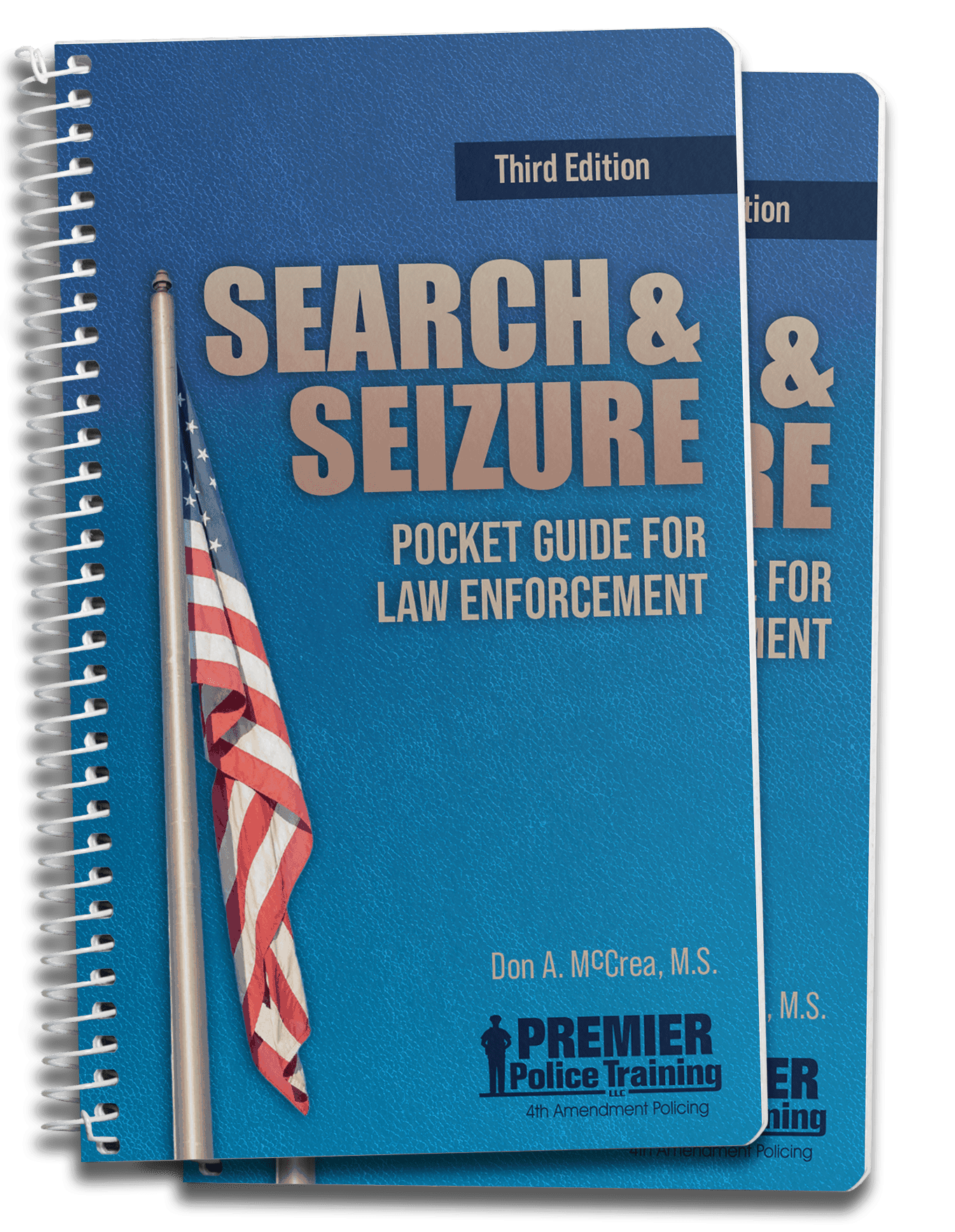 Search and Seizure Pocket Guide - Premier Police Training